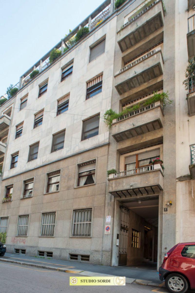 Appartamento in vendita a Milano, 7 locali, zona Zona: 1 . Centro Storico, prezzo € 1.850.000 | Cambiocasa.it