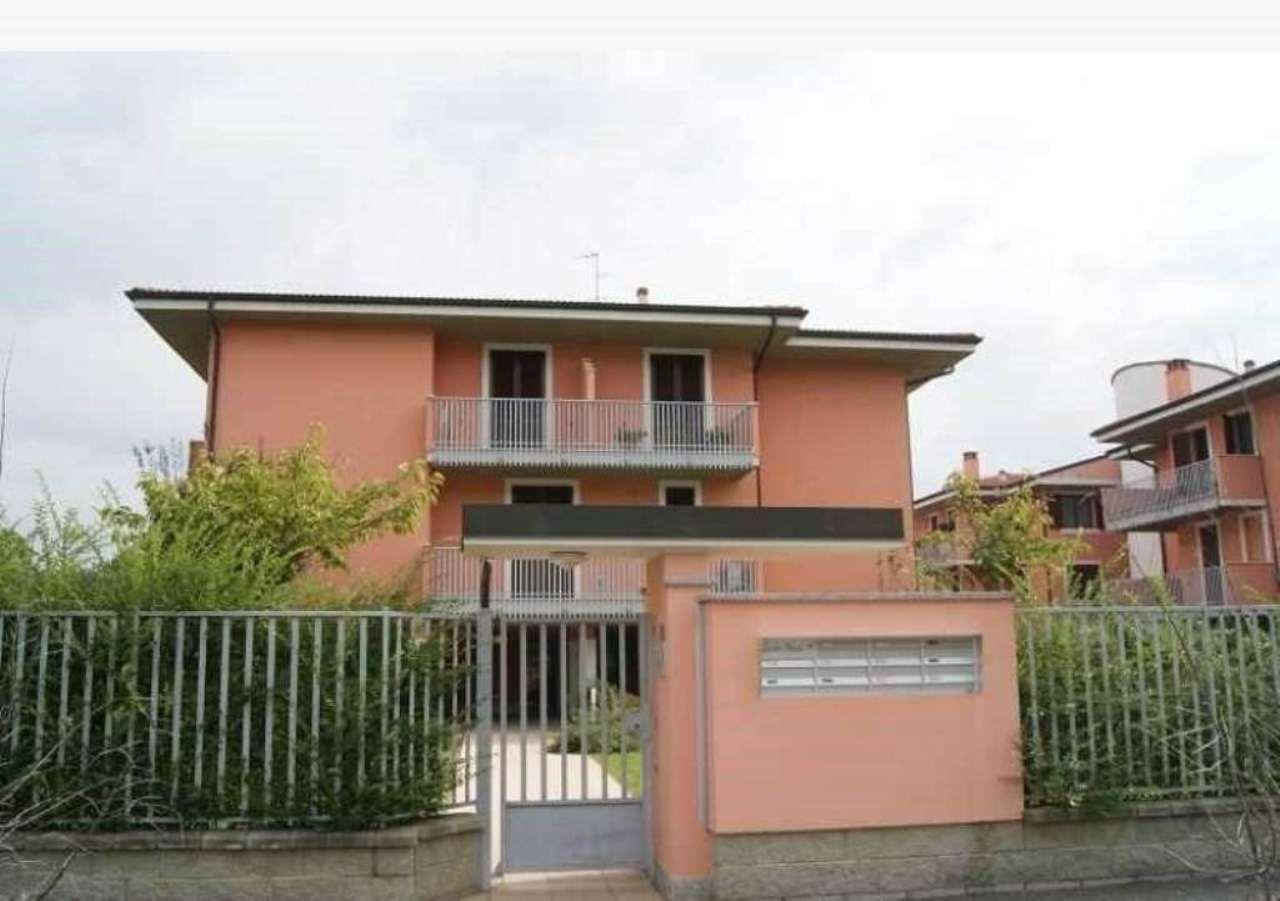 Bilocale Sant Angelo Lodigiano Via Don Ferruccio Ferrari 1