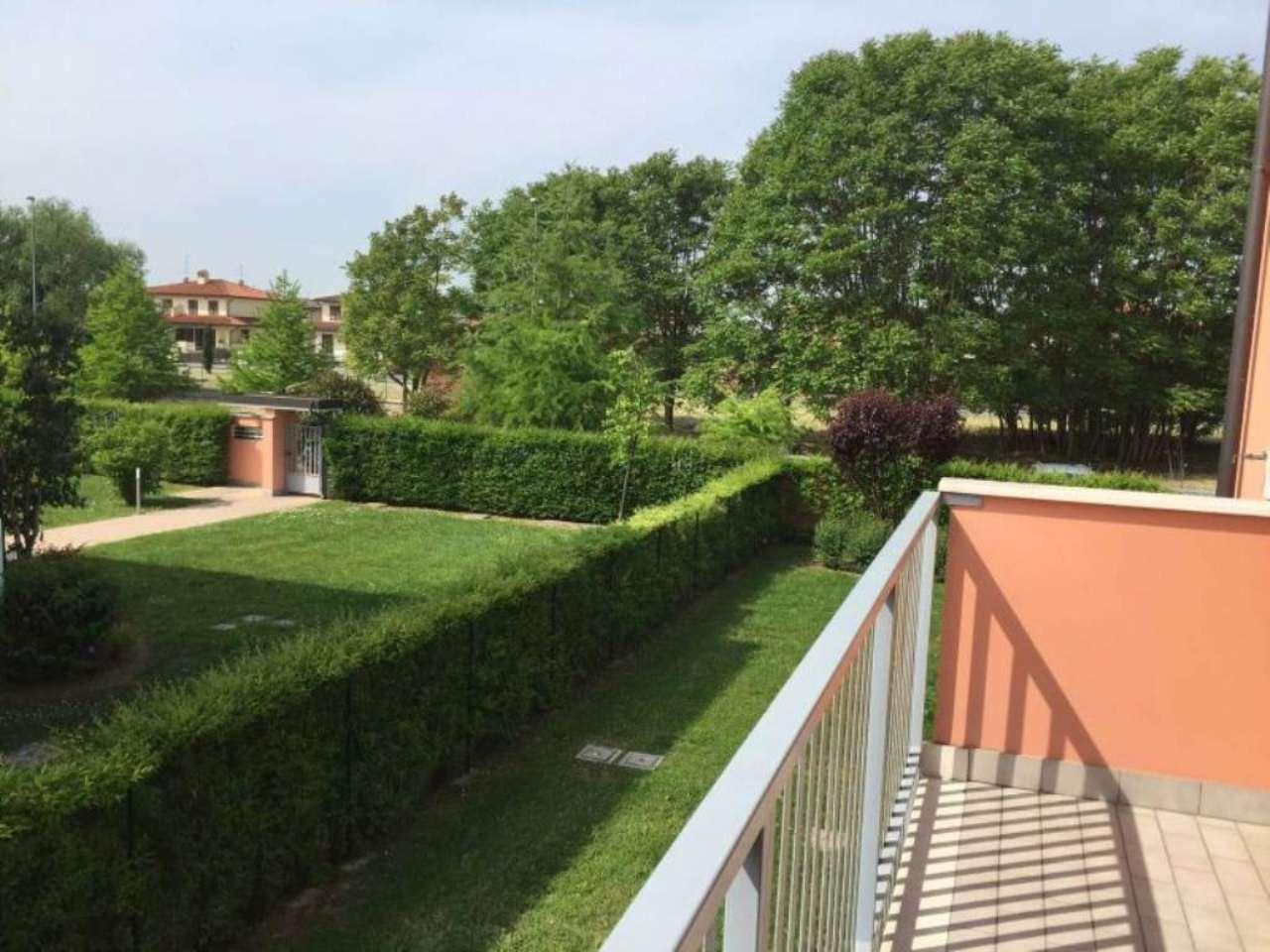 Bilocale Sant Angelo Lodigiano Via Don Ferruccio Ferrari 6