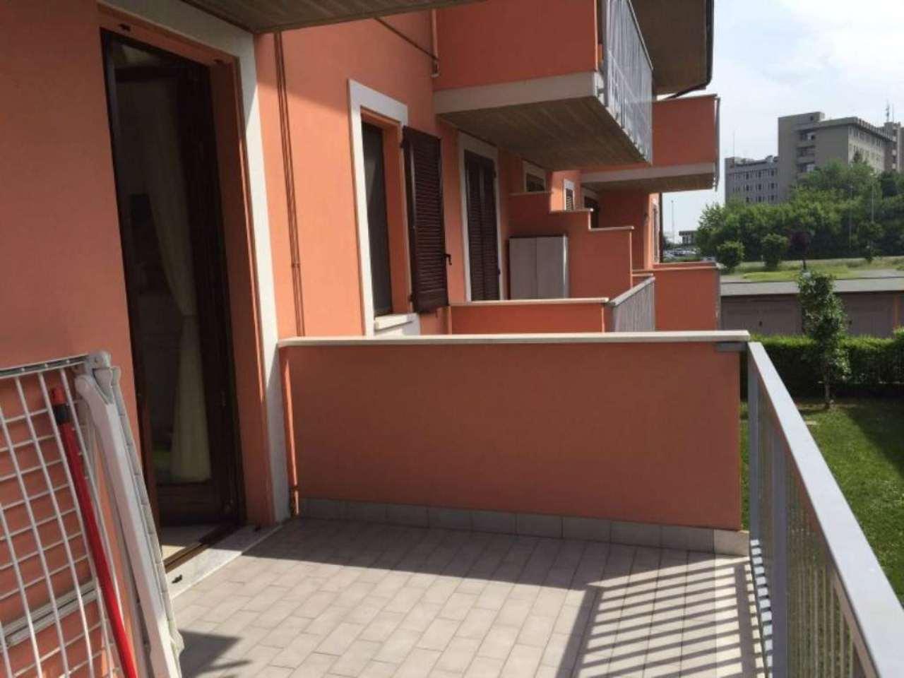 Bilocale Sant Angelo Lodigiano Via Don Ferruccio Ferrari 8
