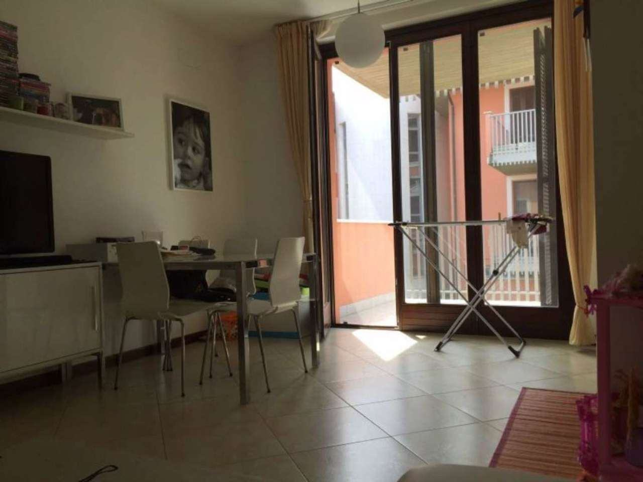 Bilocale Sant Angelo Lodigiano Via Don Ferruccio Ferrari 10