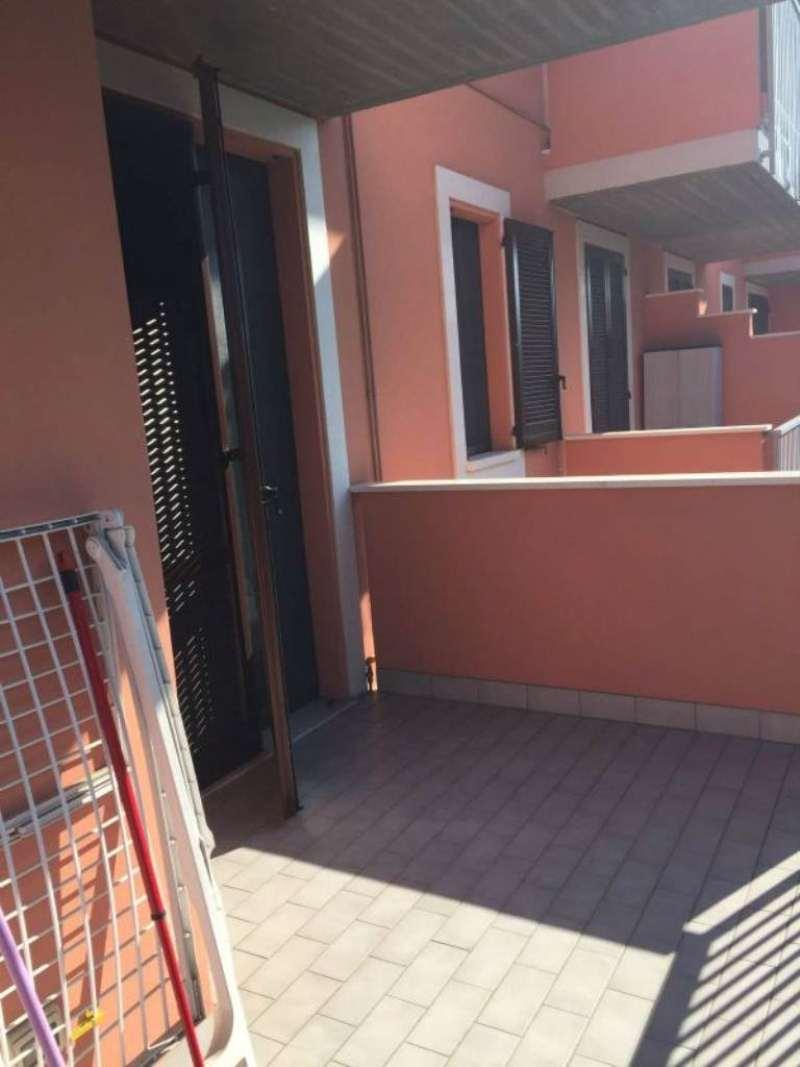 Bilocale Sant Angelo Lodigiano Via Don Ferruccio Ferrari 11