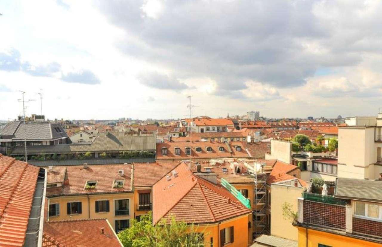 Bilocale Milano Piazzale Cadorna 2