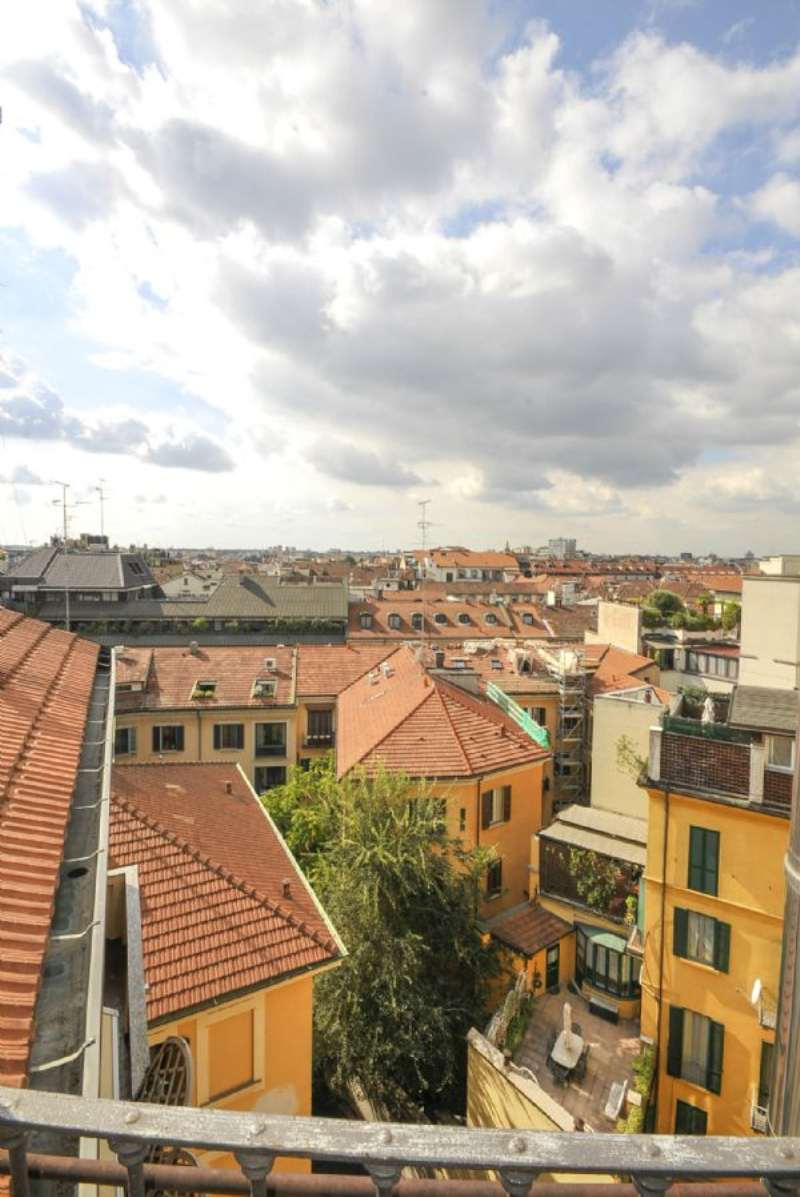 Bilocale Milano Piazzale Cadorna 5