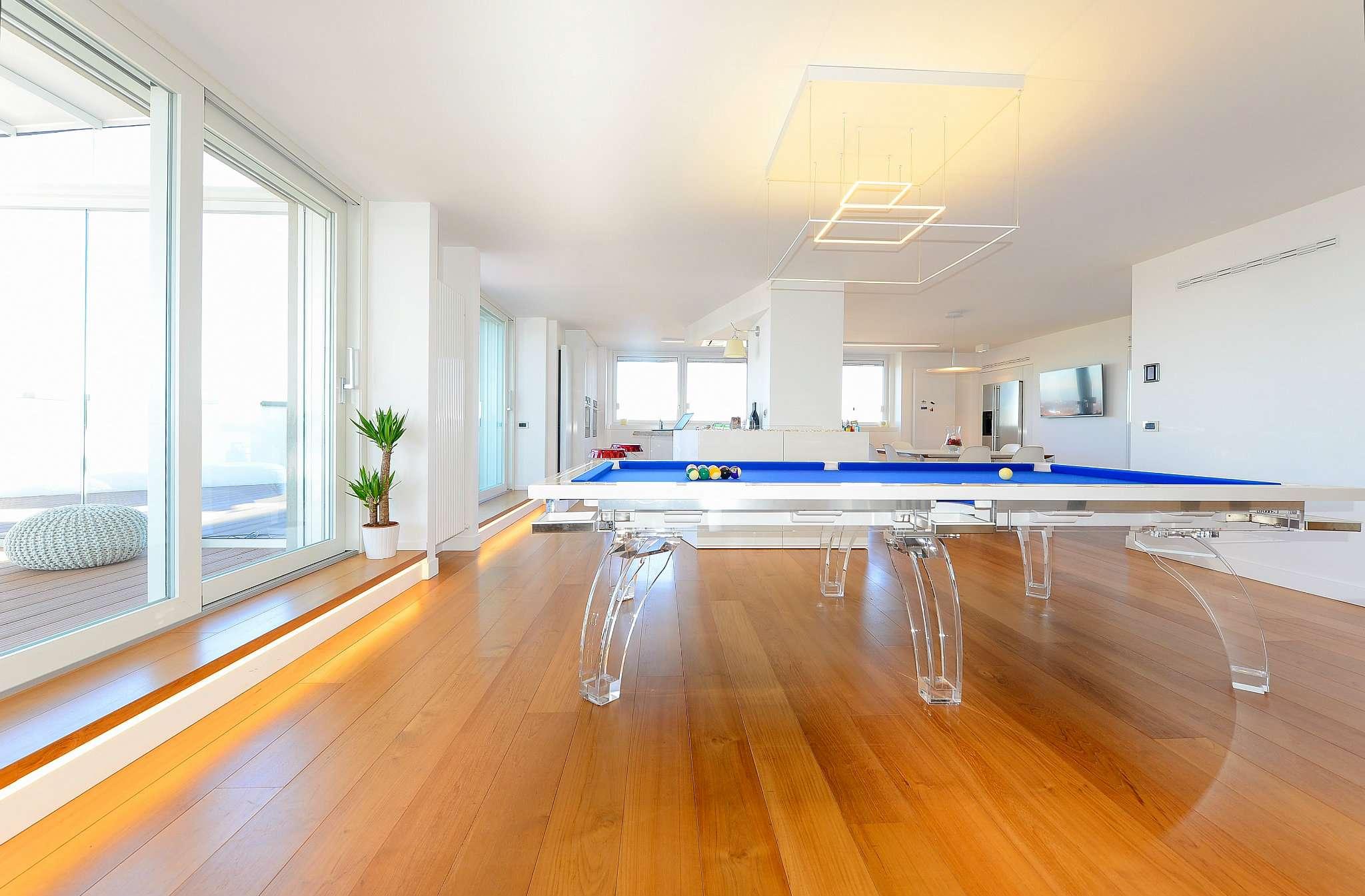 Appartamento in vendita a Milano, 8 locali, zona Zona: 14 . Lotto, Novara, San Siro, QT8 , Montestella, Rembrandt, prezzo € 4.400.000   Cambio Casa.it