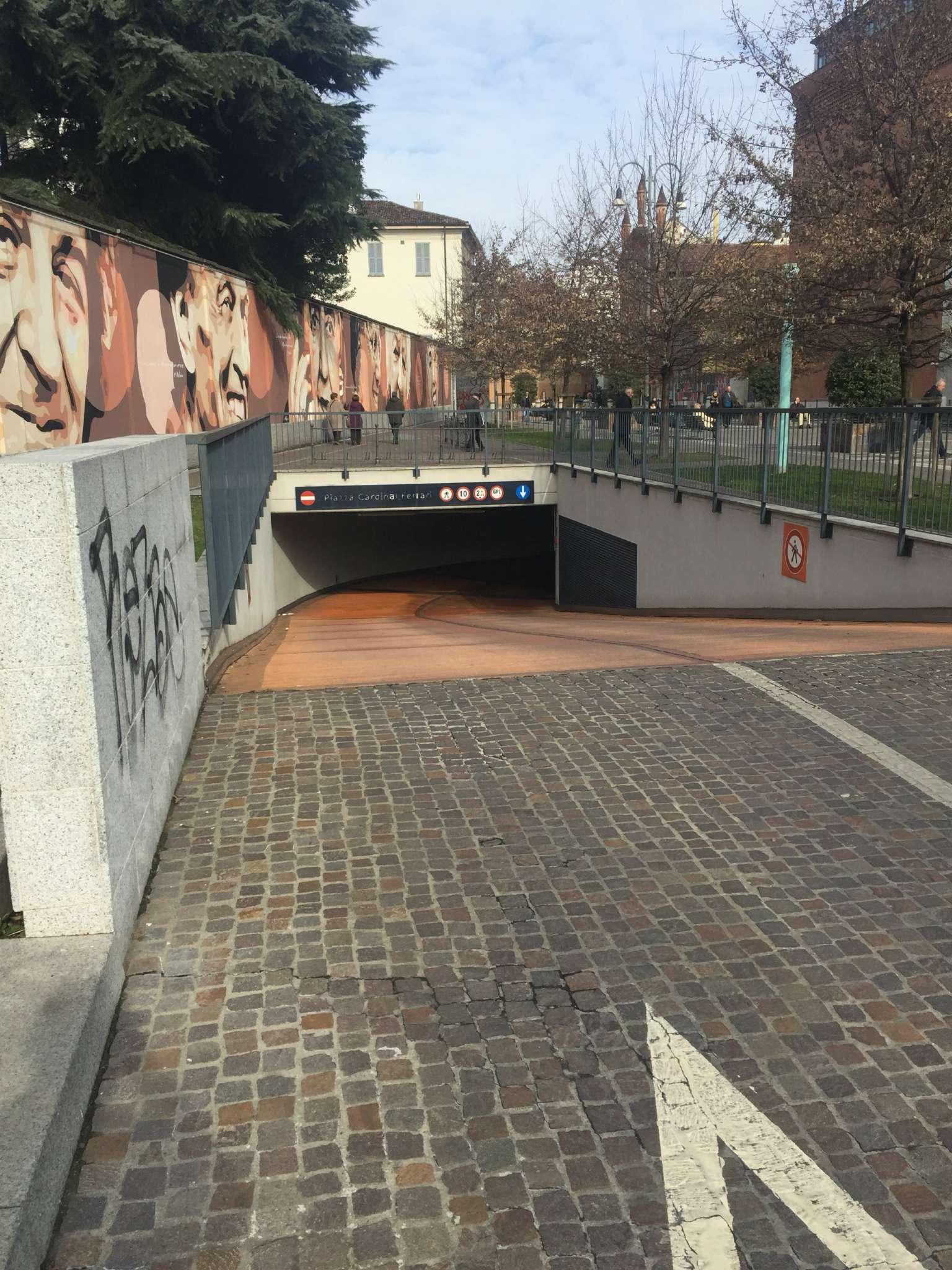 Box / Garage in affitto a Milano, 9999 locali, zona Zona: 1 . Centro Storico, Duomo, Brera, Cadorna, Cattolica, prezzo € 150 | Cambio Casa.it