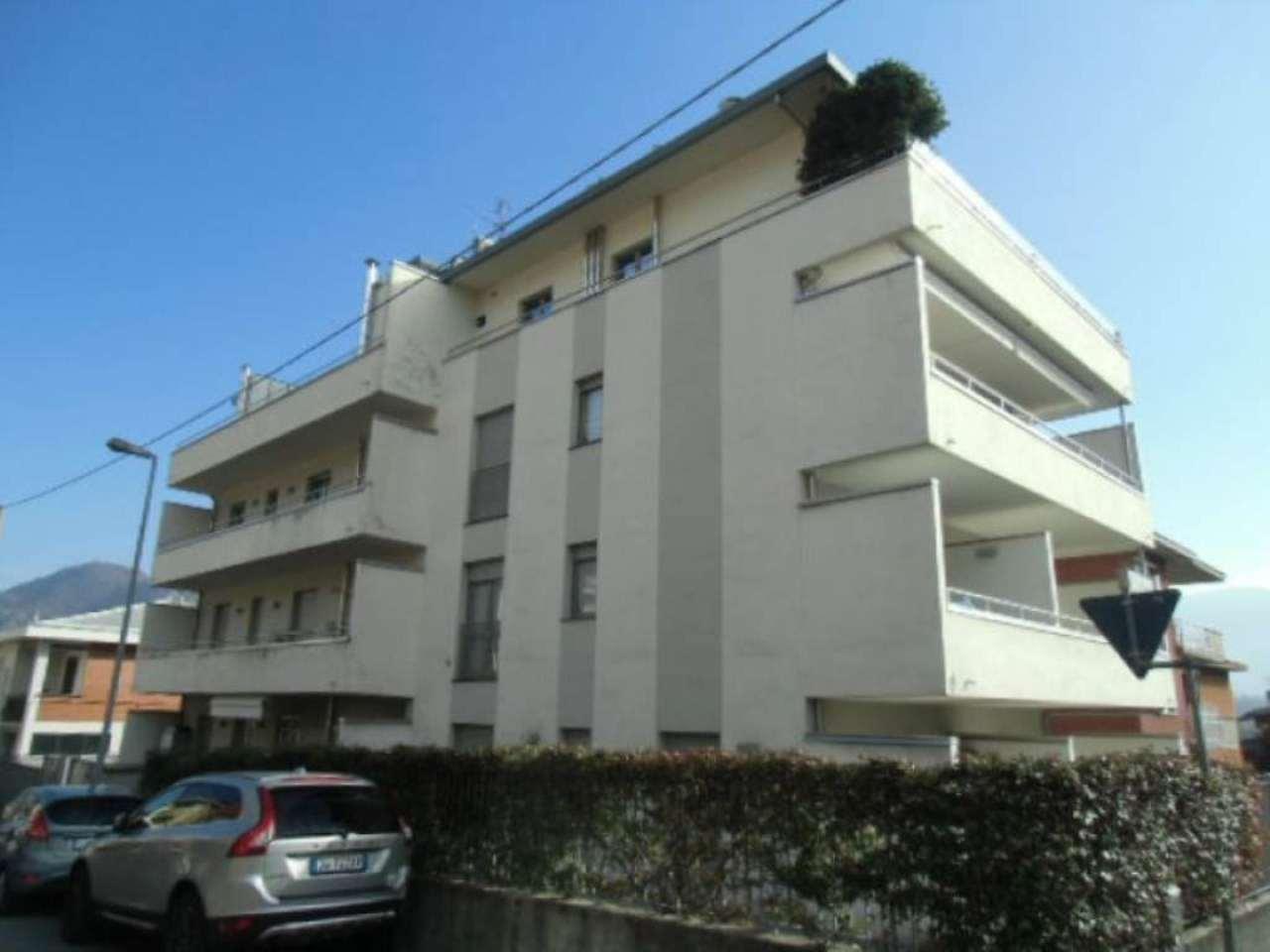 Appartamento in vendita a Albino, 2 locali, prezzo € 85.000 | Cambio Casa.it