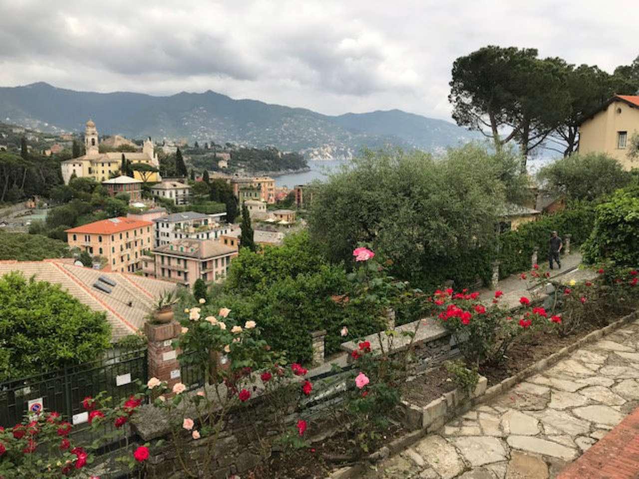 Foto 1 di Trilocale via Bellosguardo, Santa Margherita Ligure
