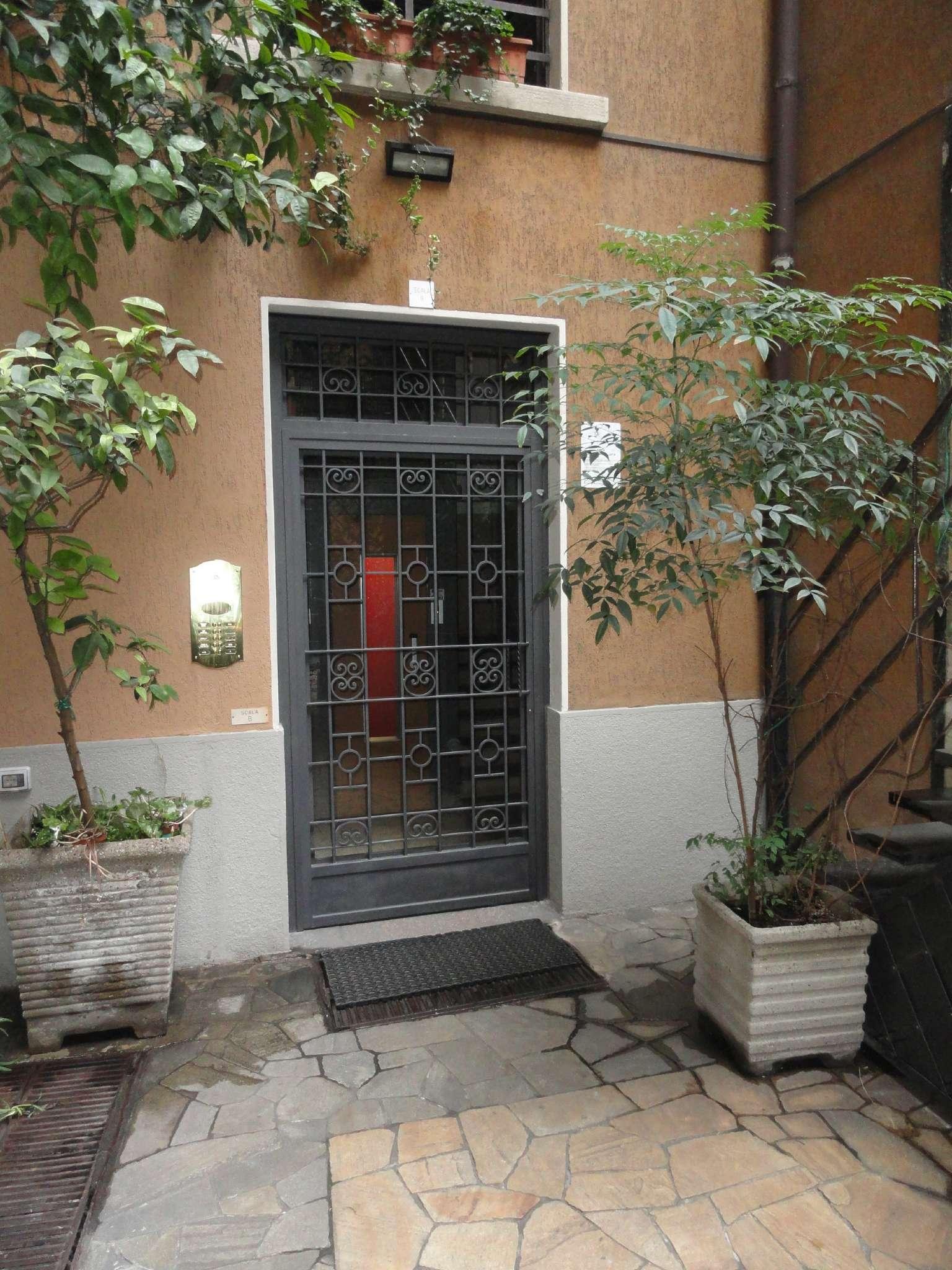 Laboratorio in Affitto a Milano 06 Italia / Porta Romana / Bocconi / Lodi: 2 locali, 30 mq