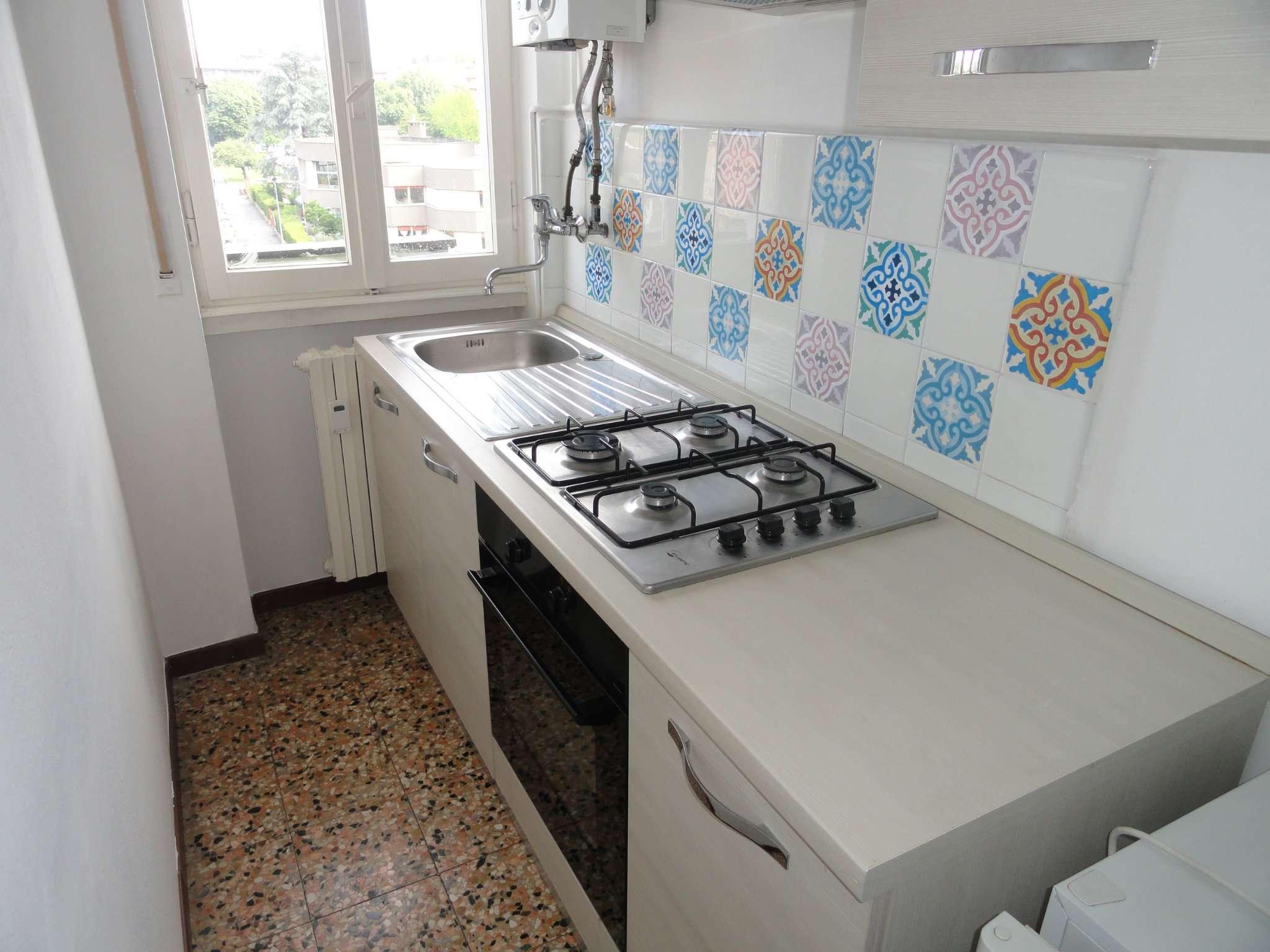 Appartamento monolocale in affitto a Milano (MI)