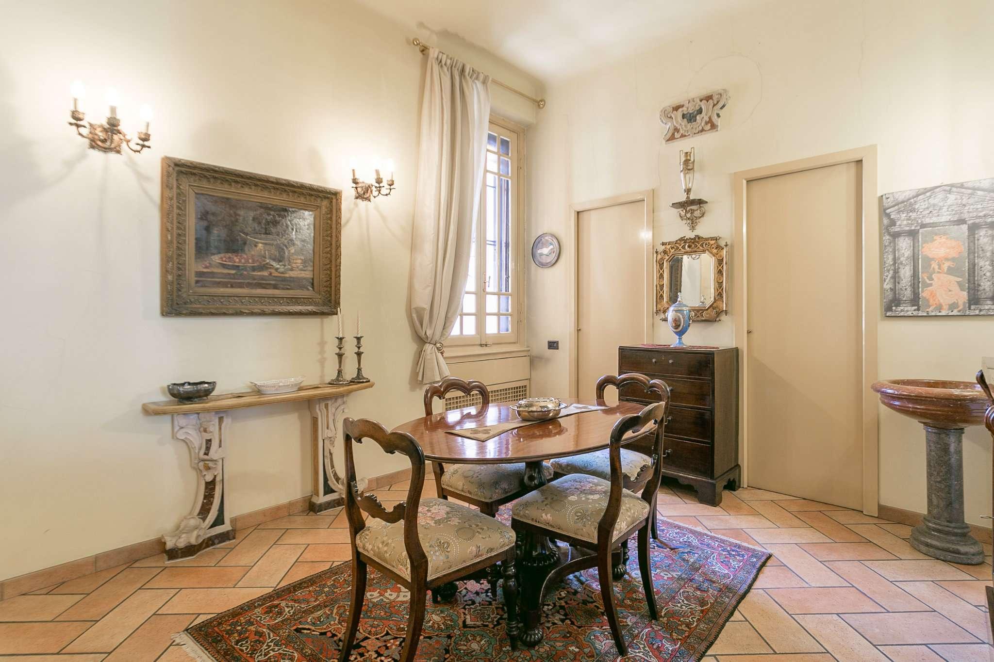 Appartamento in Vendita a Milano via piazza v giornate