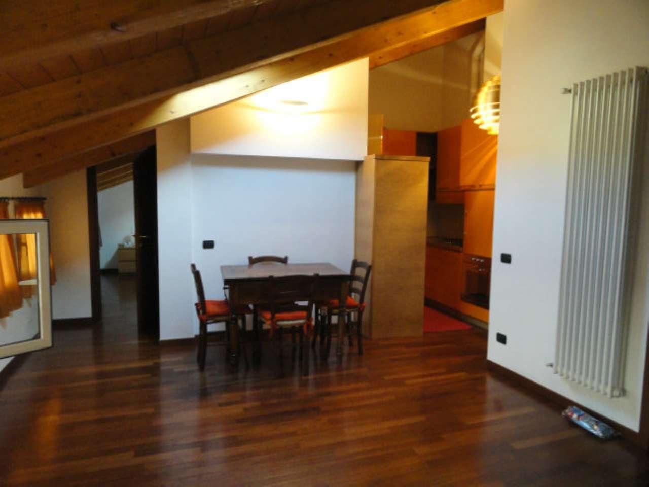 Mansarda in Affitto a Milano 03 Venezia / Piave / Buenos Aires: 2 locali, 60 mq