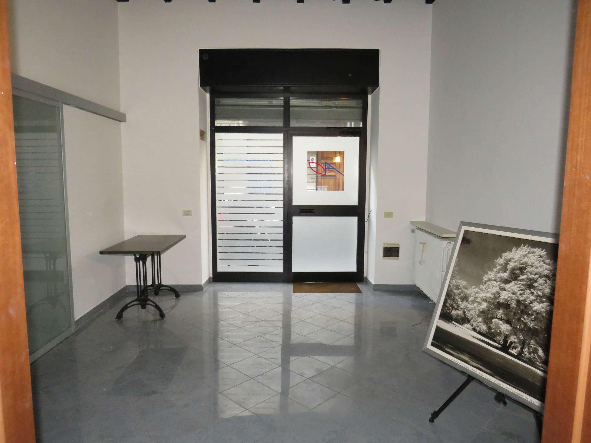 Ufficio-studio in Affitto a Milano 03 Venezia / Piave / Buenos Aires: 4 locali, 80 mq