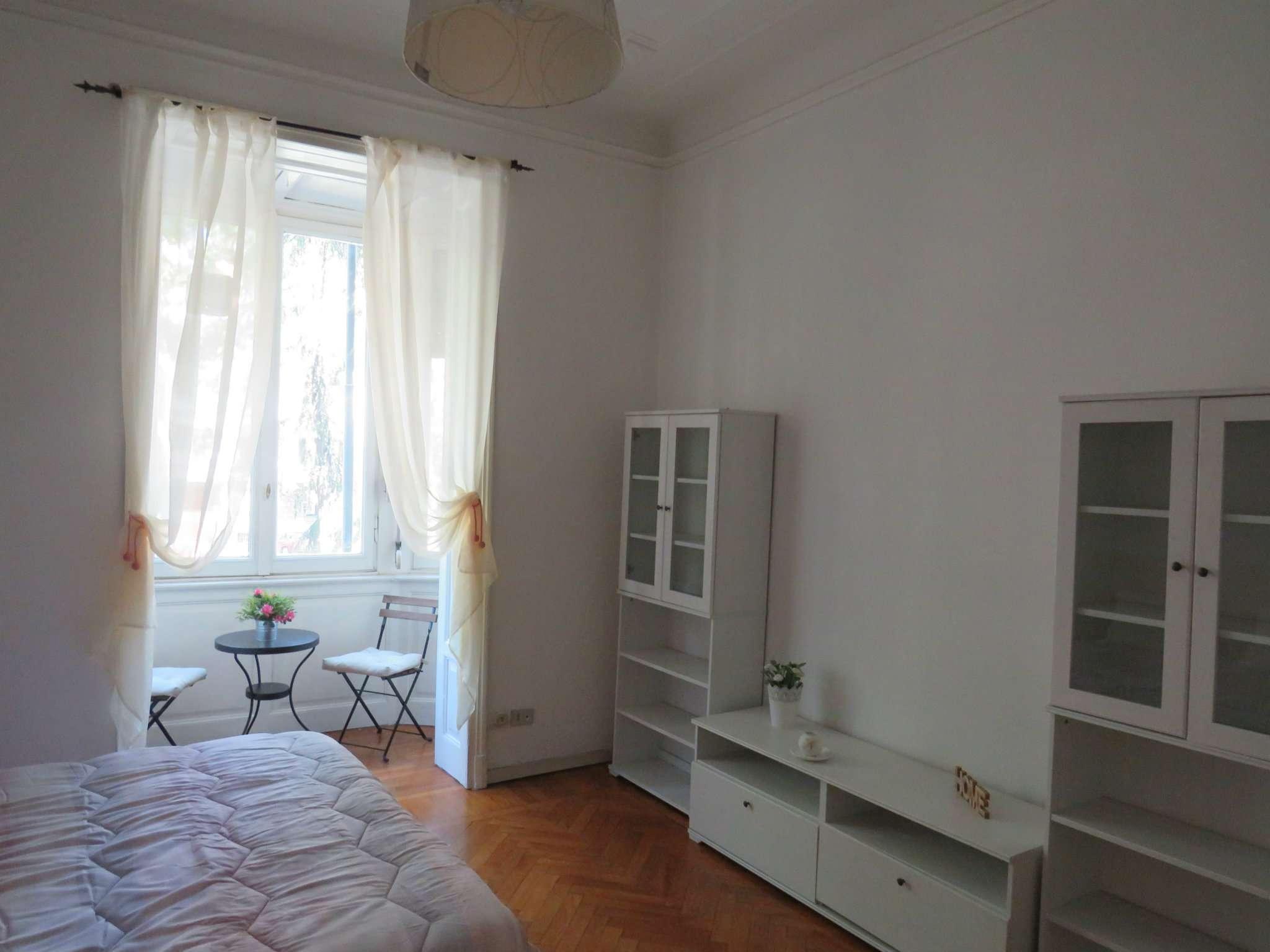 Appartamento in Vendita a Milano piazzale lavater
