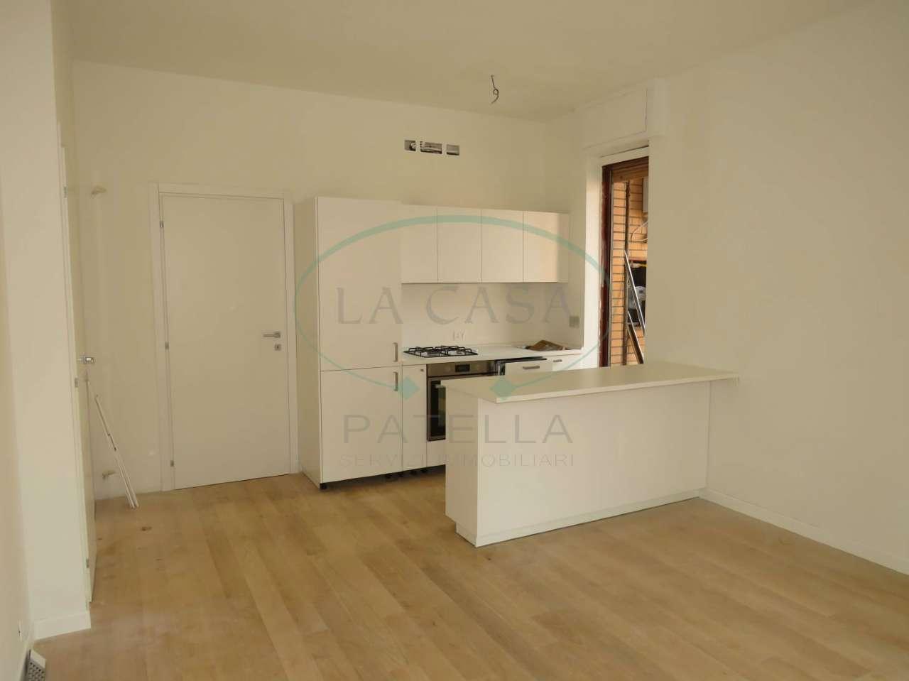 Appartamento in Affitto a Milano 30 Niguarda / Bovisasca / Testi / Bruzzano / Affori / Comasina: 2 locali, 60 mq