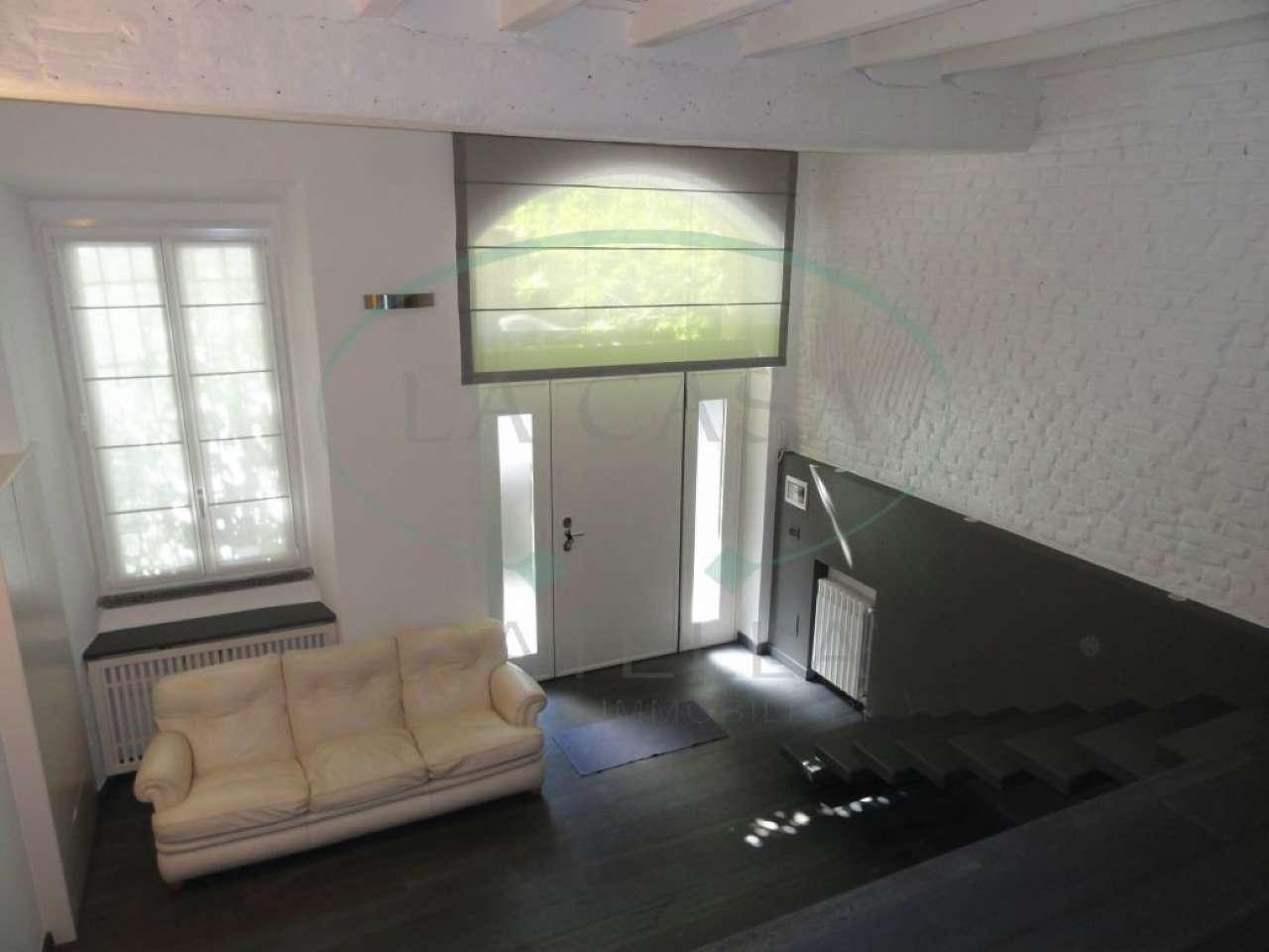 Loft open space in Vendita a Milano piazza oberdan
