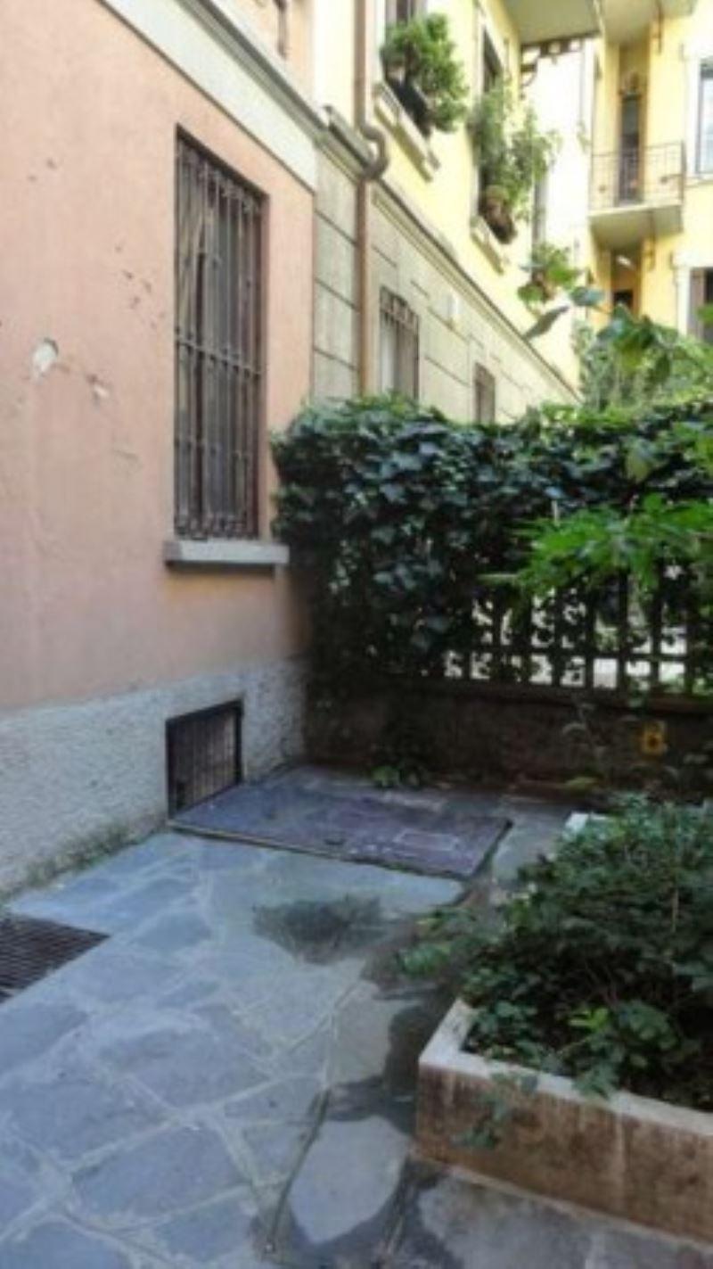 Magazzino in vendita a Milano, 2 locali, zona Zona: 4 . Buenos Aires, Indipendenza, P.ta Venezia, Regina Giovanna, Dateo, prezzo € 38.000 | Cambio Casa.it