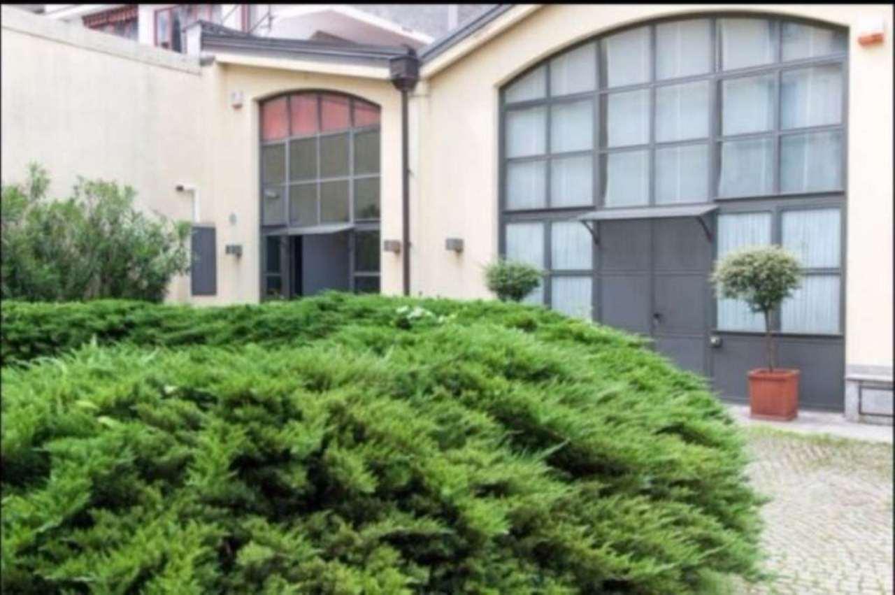 Loft / Openspace in vendita a Milano, 2 locali, zona Zona: 15 . Fiera, Firenze, Sempione, Pagano, Amendola, Paolo Sarpi, Arena, prezzo € 600.000 | Cambio Casa.it
