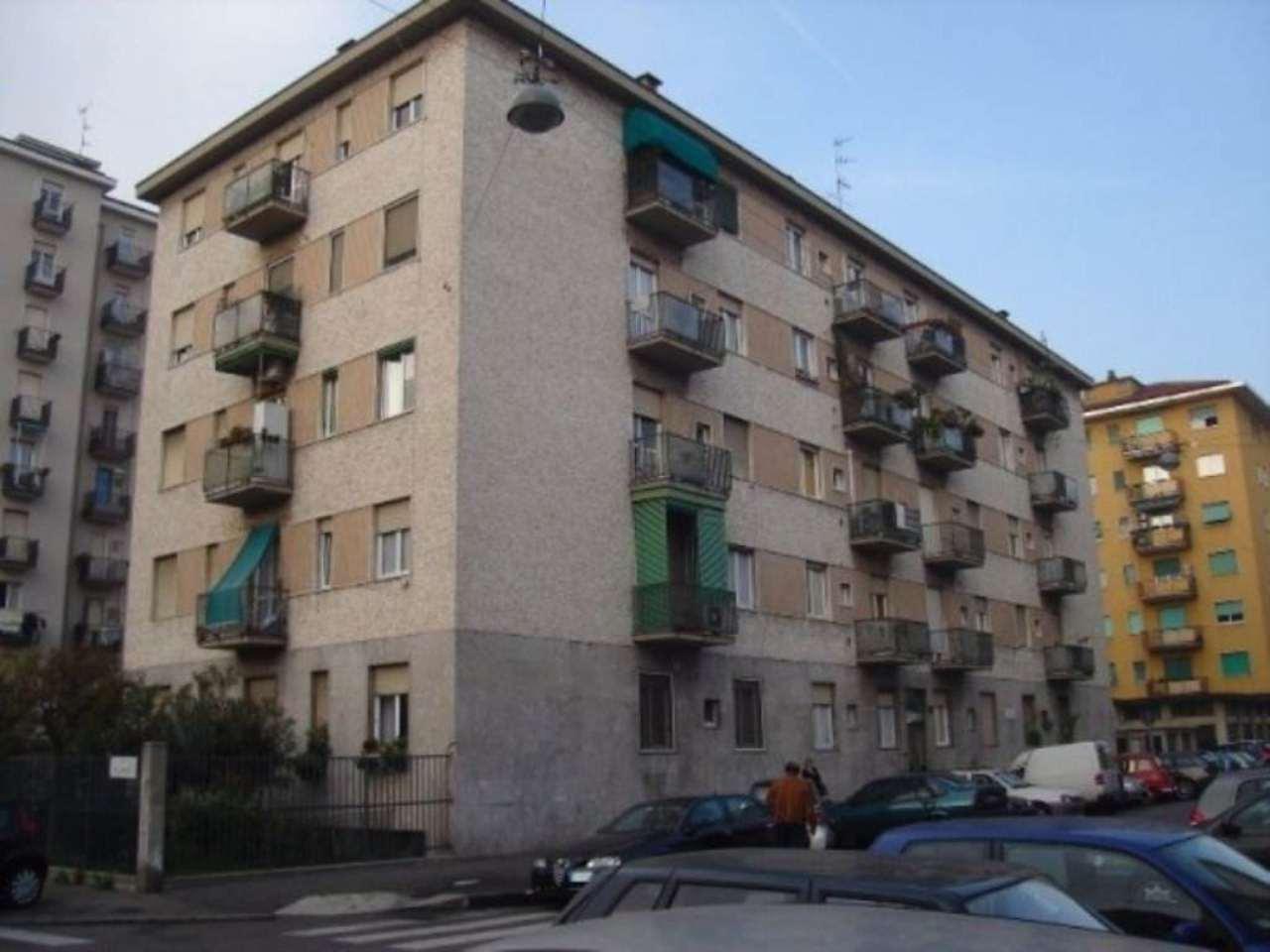 Appartamento in vendita a Milano, 1 locali, zona Zona: 7 . Corvetto, Lodi, Forlanini, Umbria, Rogoredo, prezzo € 97.000 | Cambio Casa.it