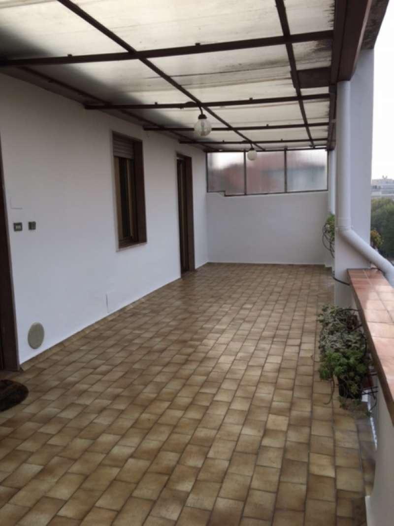 Attico / Mansarda in affitto a Milano, 3 locali, zona Zona: 5 . Citta' Studi, Lambrate, Udine, Loreto, Piola, Ortica, prezzo € 1.250 | Cambio Casa.it