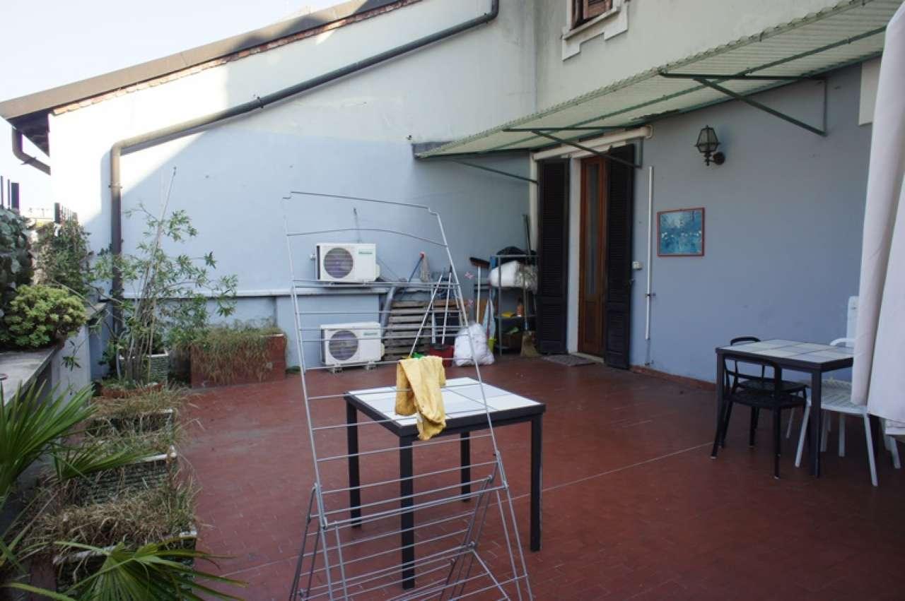 Appartamento in affitto a Milano, 2 locali, zona Zona: 4 . Buenos Aires, Indipendenza, P.ta Venezia, Regina Giovanna, Dateo, prezzo € 1.200 | Cambio Casa.it