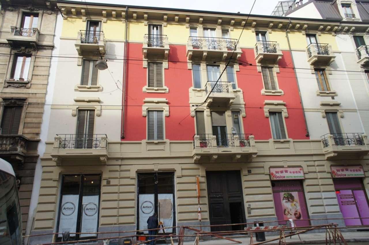 Appartamento in affitto a Milano, 2 locali, zona Zona: 18 . St. Garibaldi, Isola, Maciachini, Stelvio, Monumentale, prezzo € 875 | Cambio Casa.it