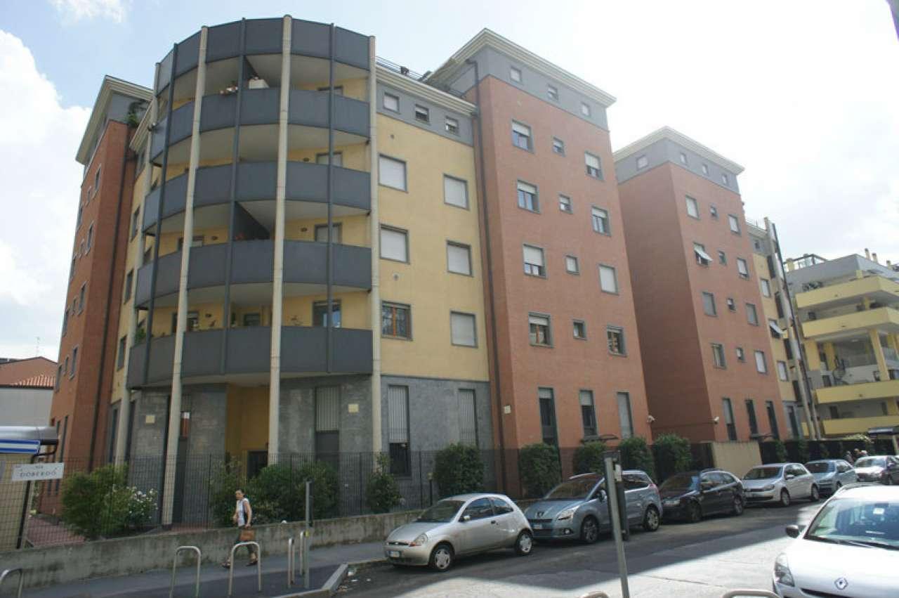 Appartamento in affitto a Milano, 2 locali, zona Zona: 3 . Bicocca, Greco, Monza, Palmanova, Padova, prezzo € 700 | Cambio Casa.it
