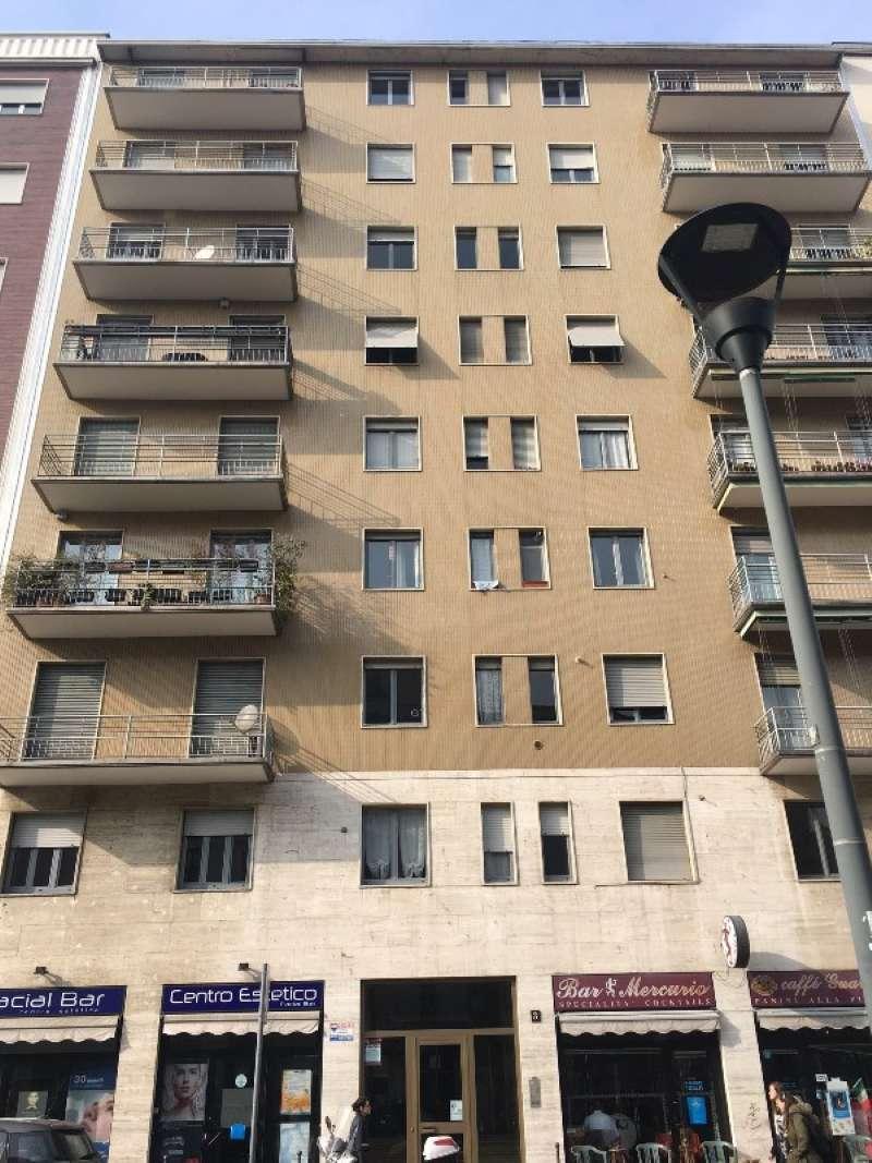 Appartamento in vendita a Milano, 5 locali, zona Zona: 5 . Citta' Studi, Lambrate, Udine, Loreto, Piola, Ortica, prezzo € 620.000 | Cambio Casa.it