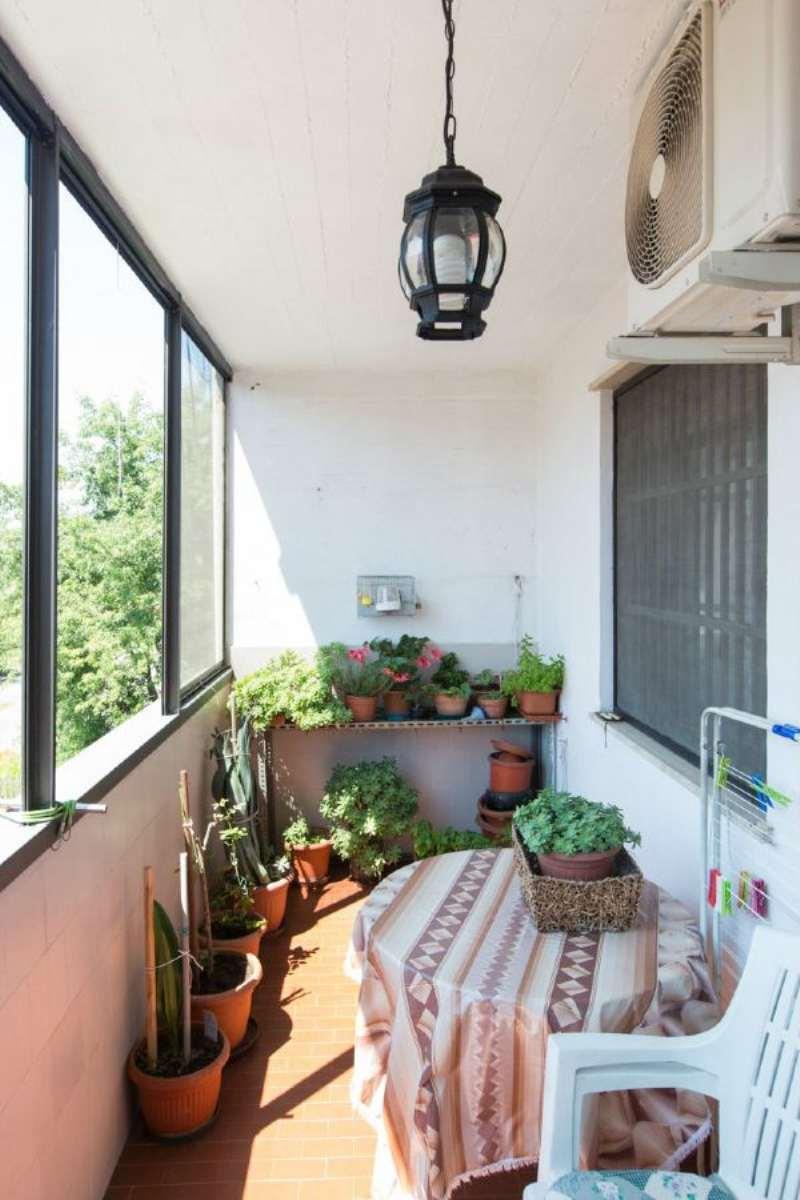 Appartamento in vendita a Segrate, 4 locali, prezzo € 160.000 | Cambio Casa.it