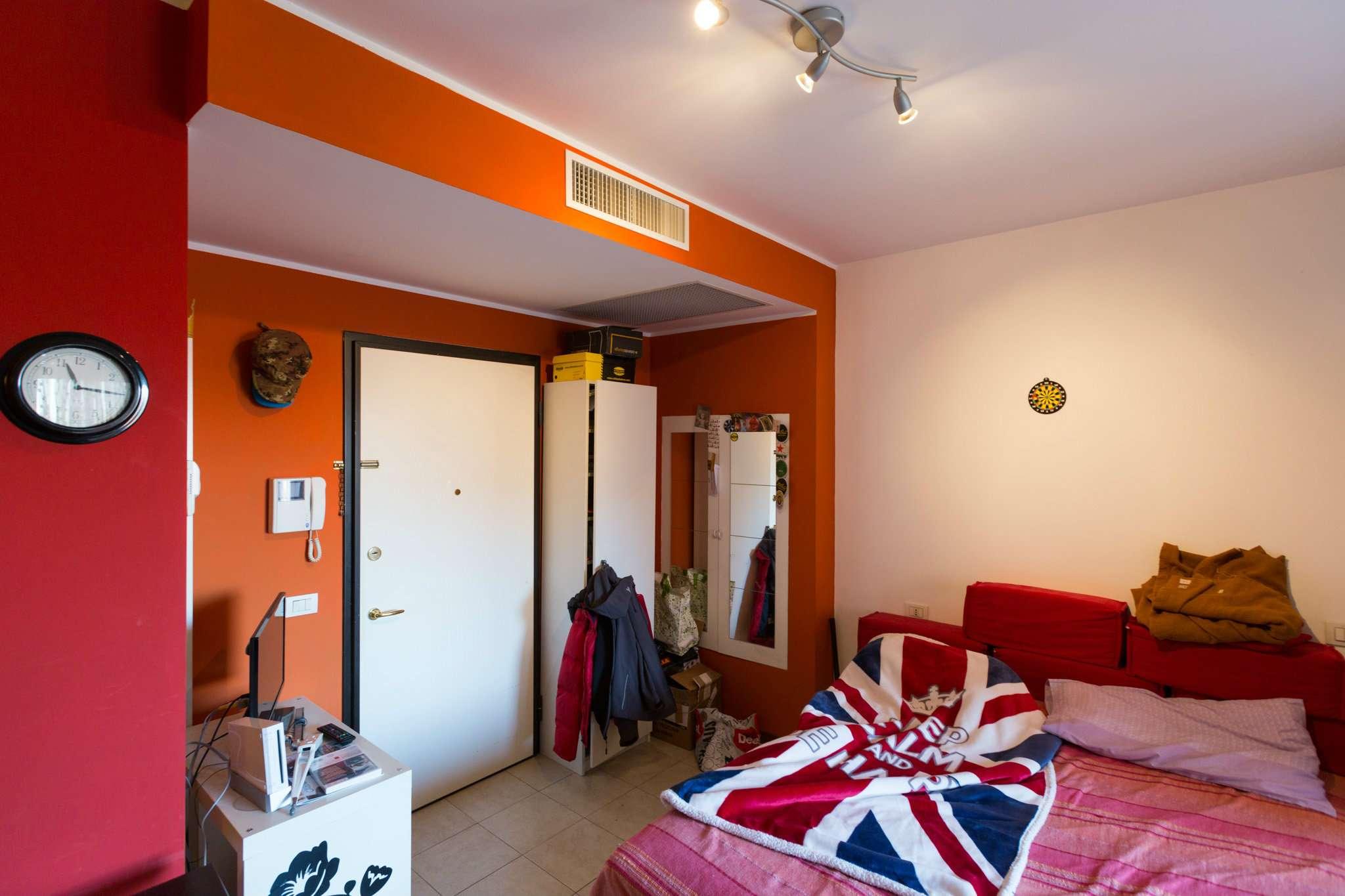 Appartamento in vendita a Vimodrone, 1 locali, prezzo € 119.000 | Cambio Casa.it