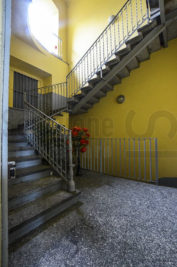 Bilocale Milano Via Sannio 2