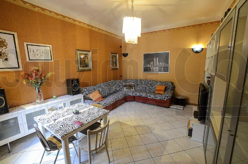 Bilocale Milano Via Sannio 8