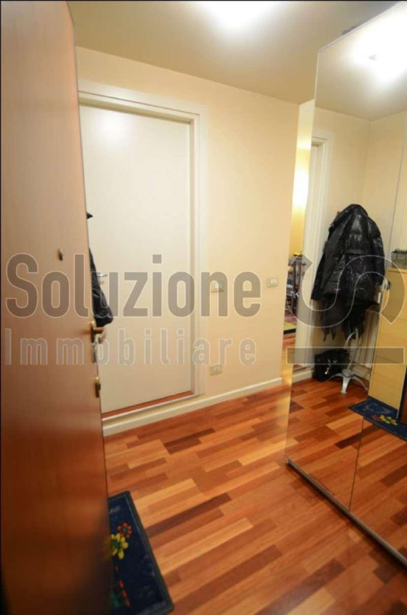 Bilocale Milano Via Privata Reggio 2