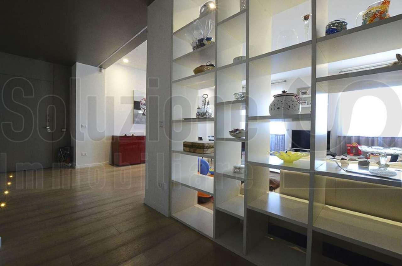 Appartamento in vendita a Milano, 4 locali, zona Zona: 6 . V Giornate, XXII Marzo, P.ta Romana, Viale Corsica, Tribunale, Policlinico, prezzo € 1.080.000 | Cambio Casa.it