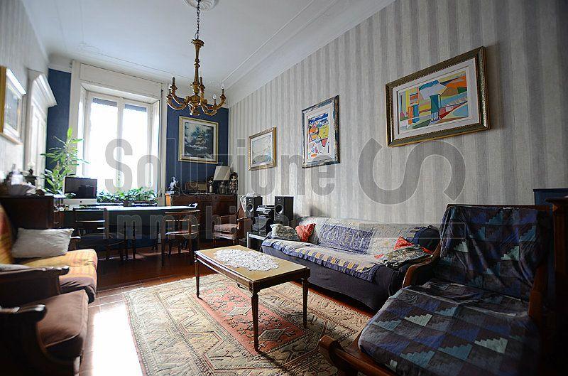 Appartamento in vendita a Milano, 3 locali, zona Zona: 6 . V Giornate, XXII Marzo, Porta Romana, Viale Corsica, prezzo € 460.000 | Cambiocasa.it