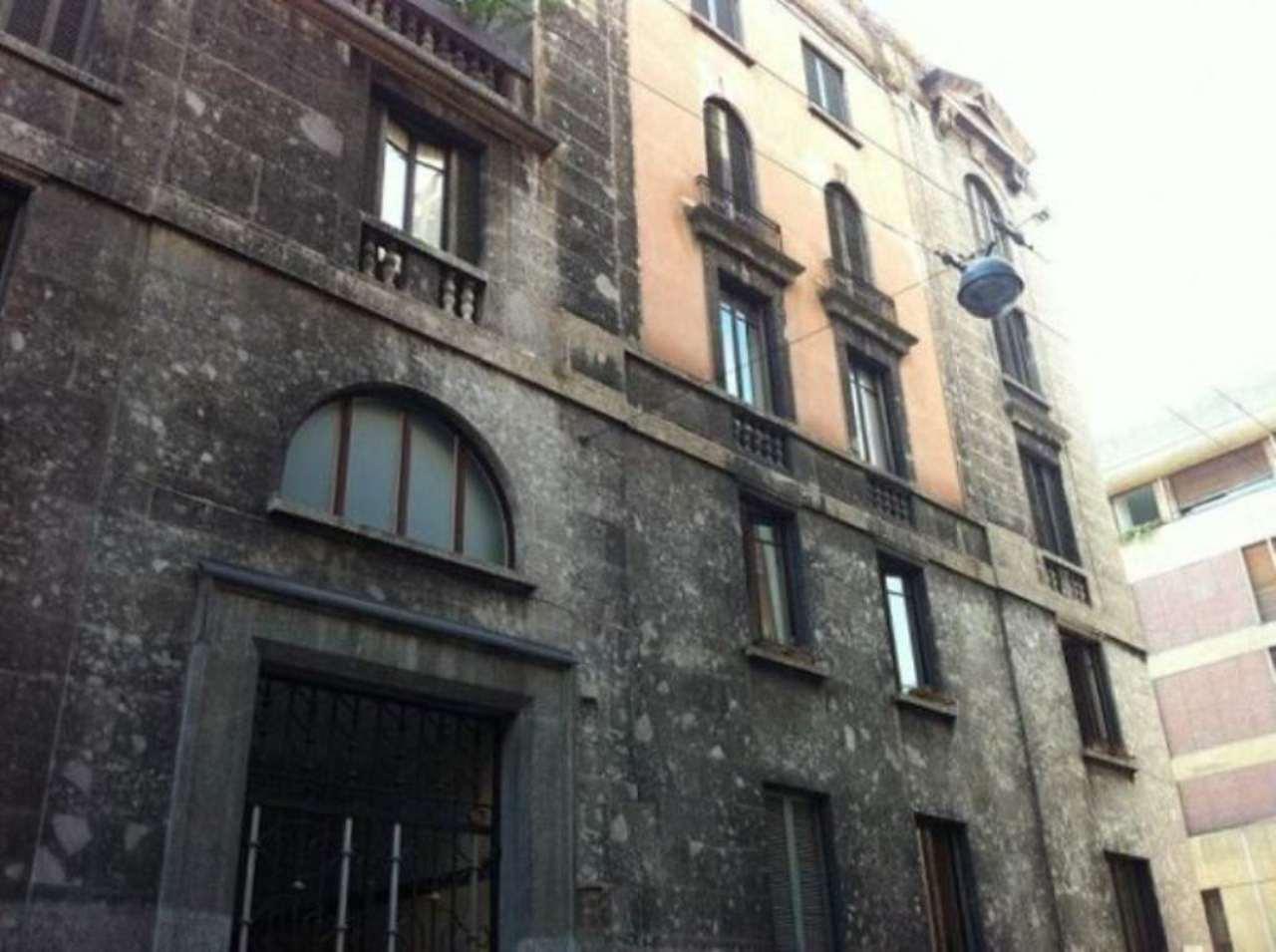Bilocale Milano Via Aristide De Togni 1