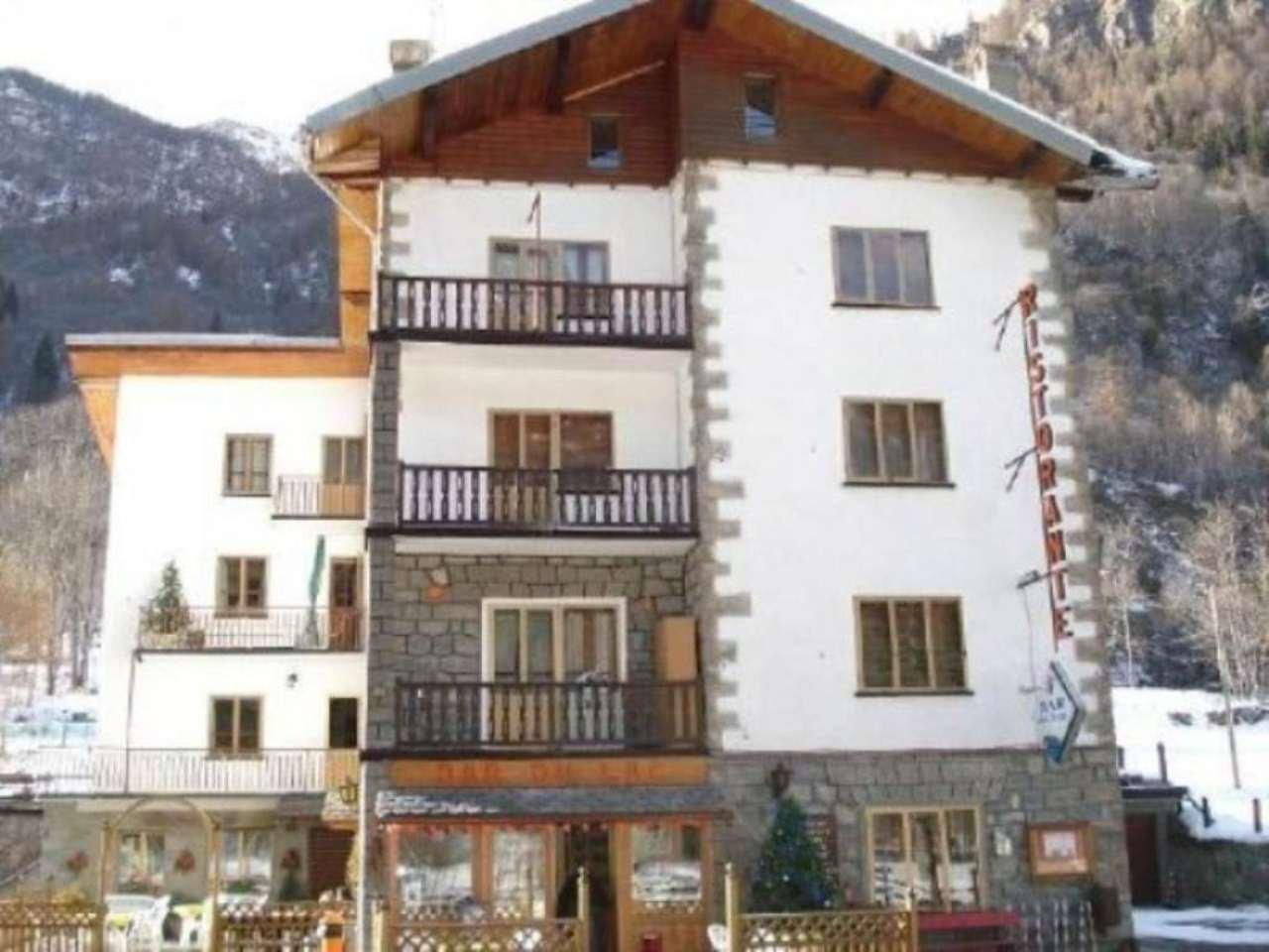 Bilocale Valtournenche Strada Frazione Bjoley 1