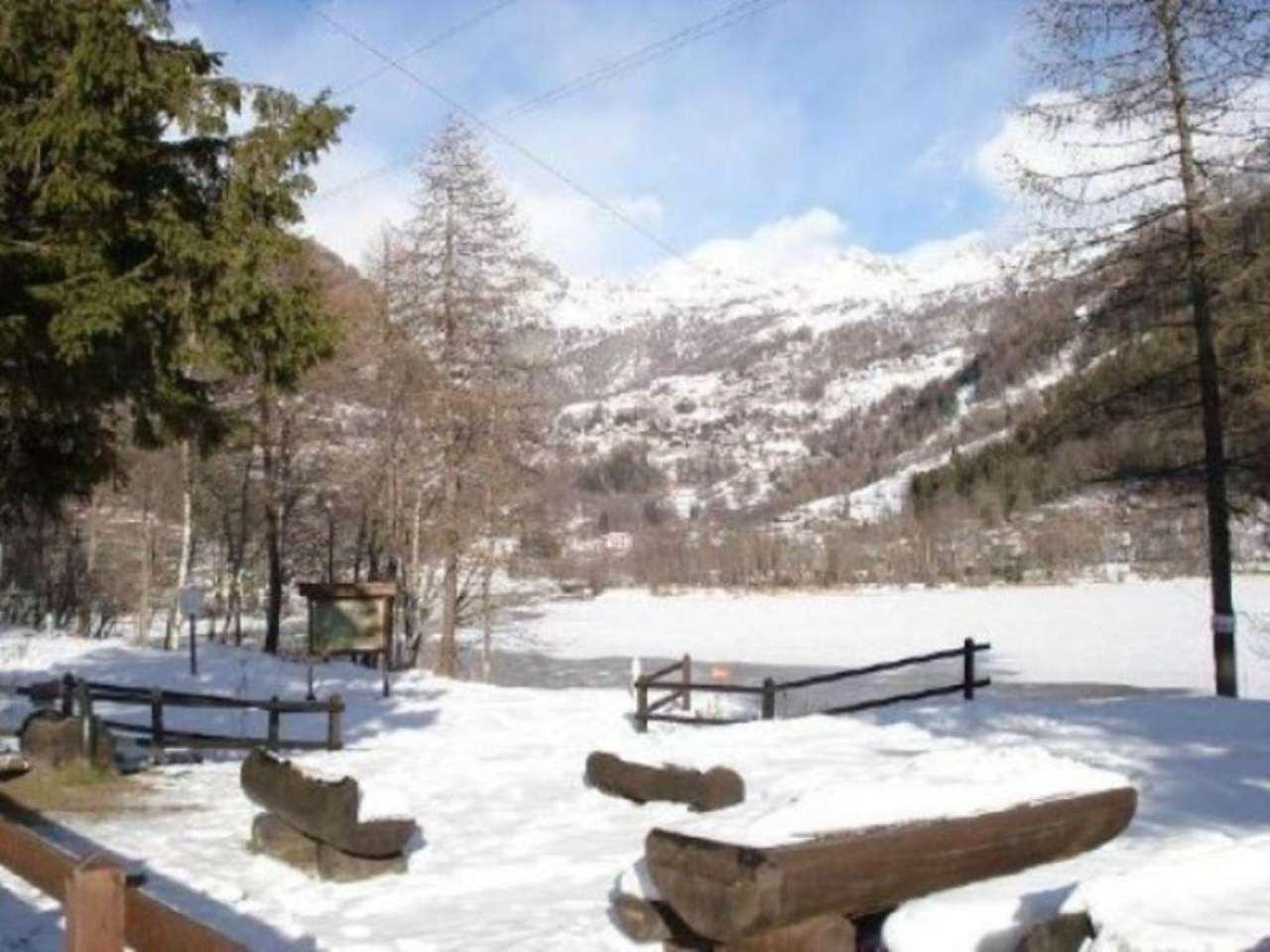 Bilocale Valtournenche Strada Frazione Bjoley 7