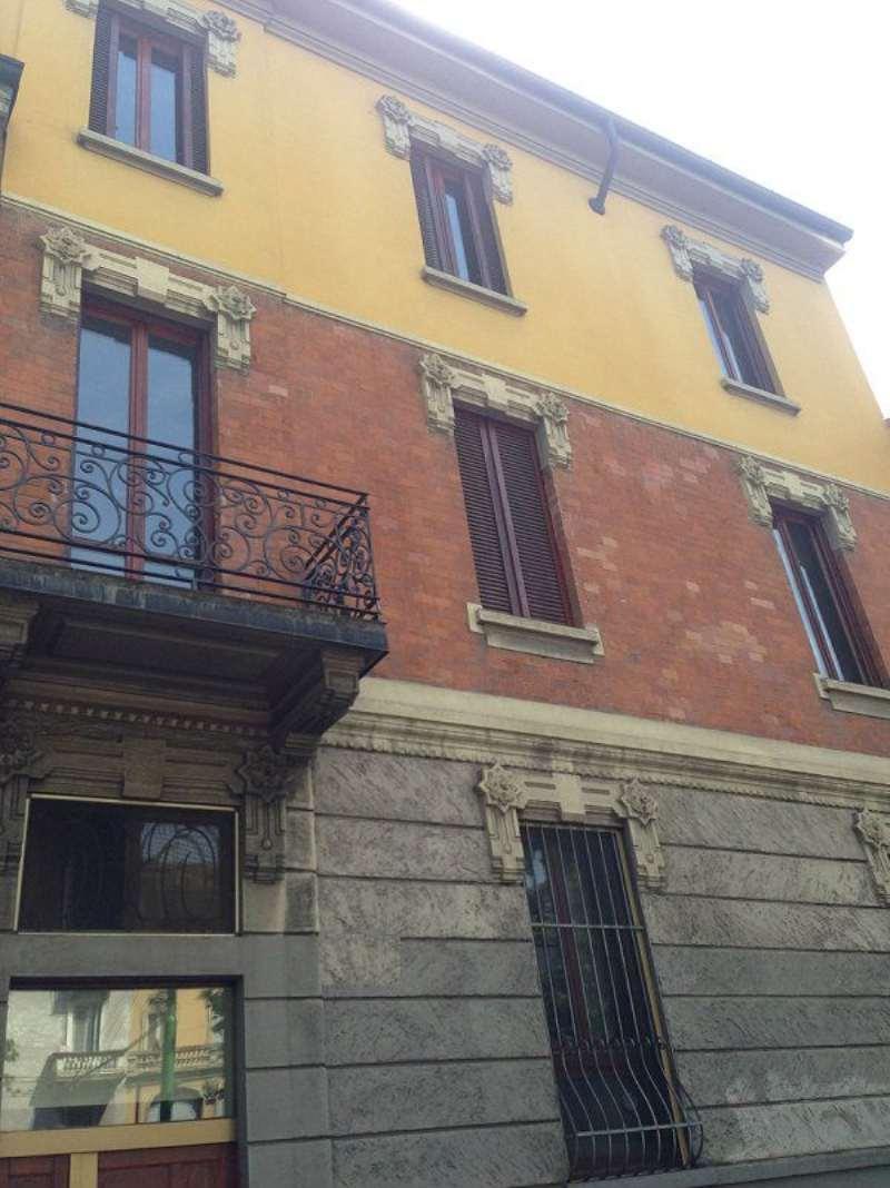 Bilocale Milano Via Viale Dei Mille 13