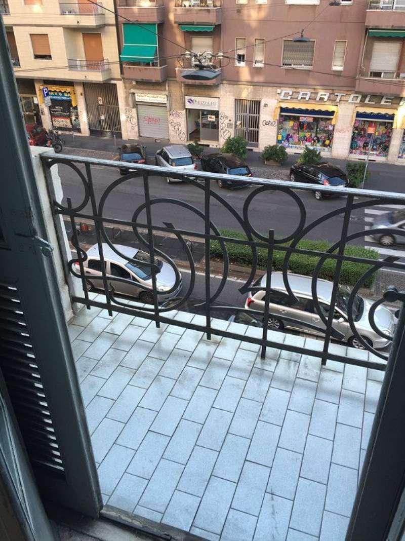 Bilocale Milano Viale Monza 6