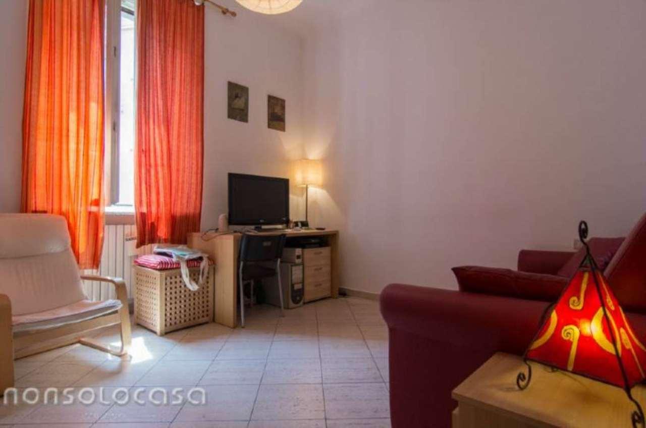 Bilocale Milano Via Cimarosa 6