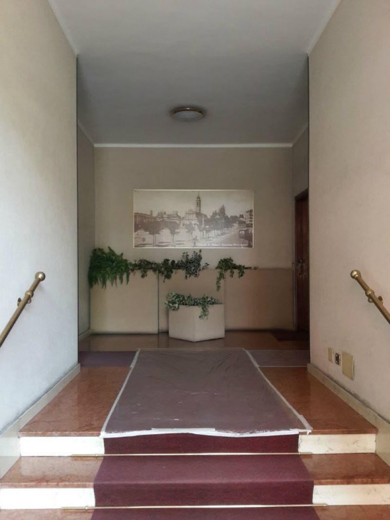 Bilocale Cinisello Balsamo Via Primo Maggio 1