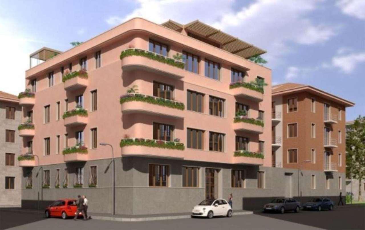 Appartamento in Vendita a Milano 29 Certosa / Bovisa / Dergano / Maciachini / Istria / Testi: 3 locali, 100 mq