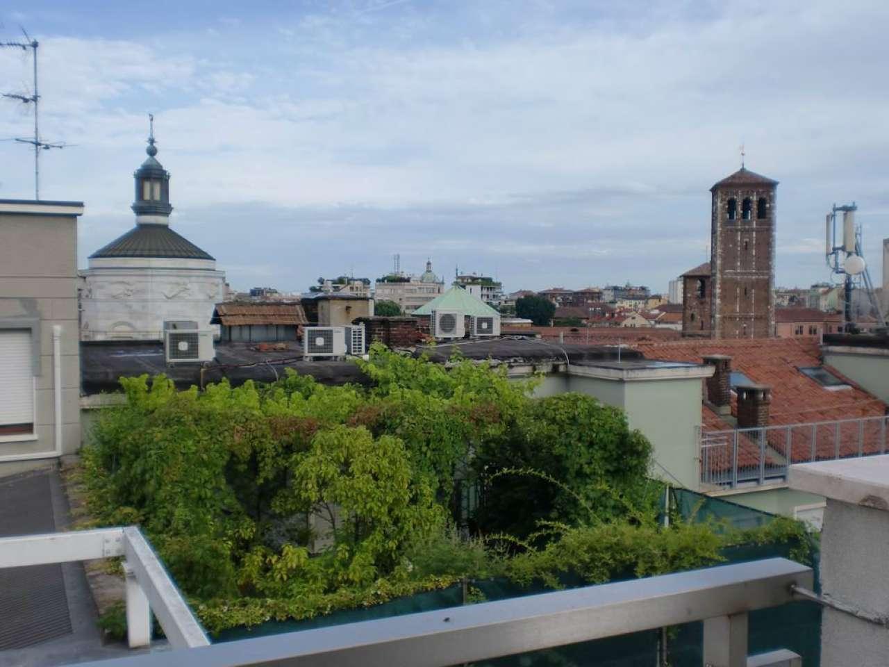 Attico in Vendita a Milano 01 Centro storico (Cerchia dei Navigli): 5 locali, 433 mq