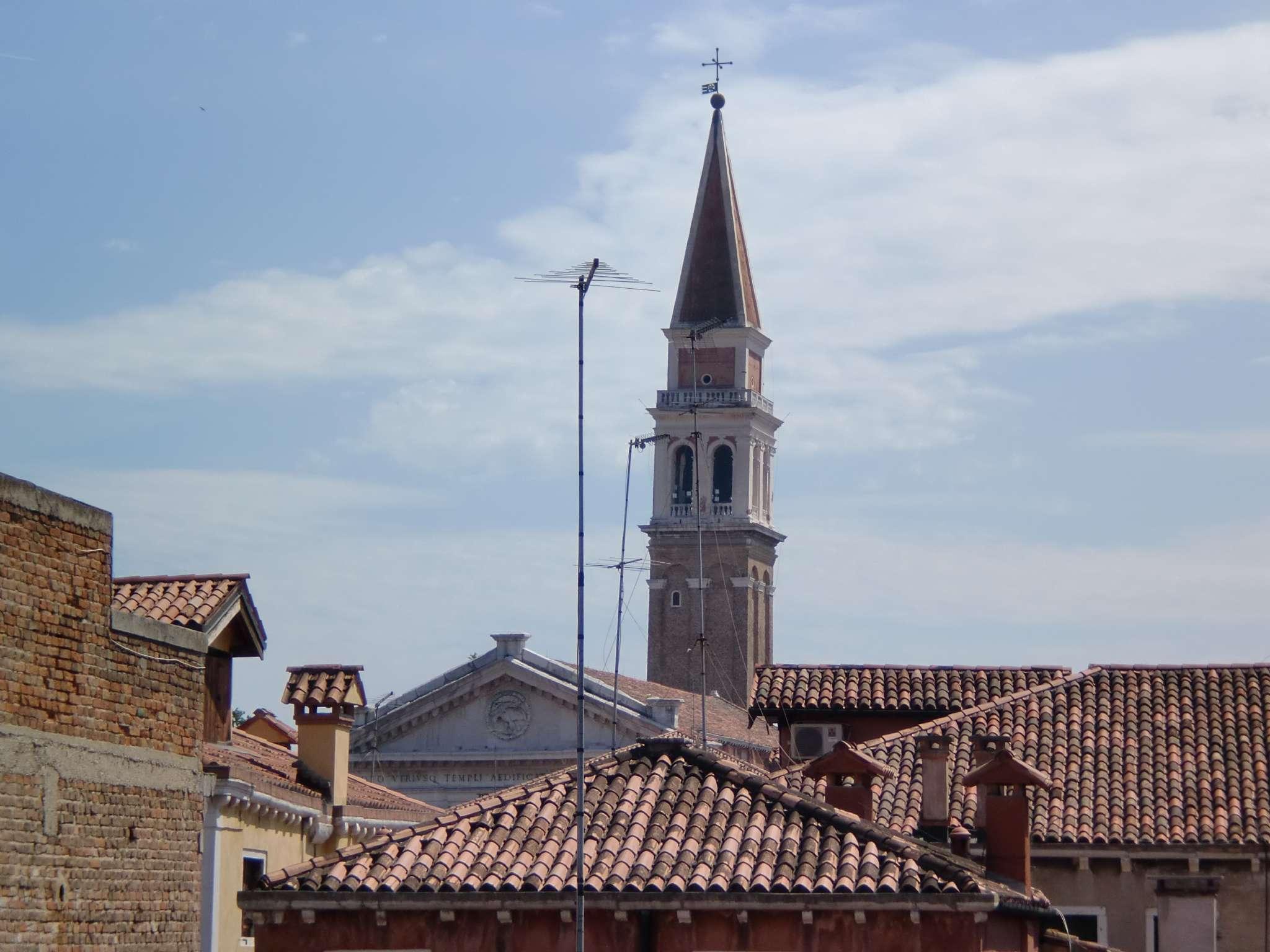 Appartamento in Vendita a Venezia Semicentro Nord: 5 locali, 300 mq