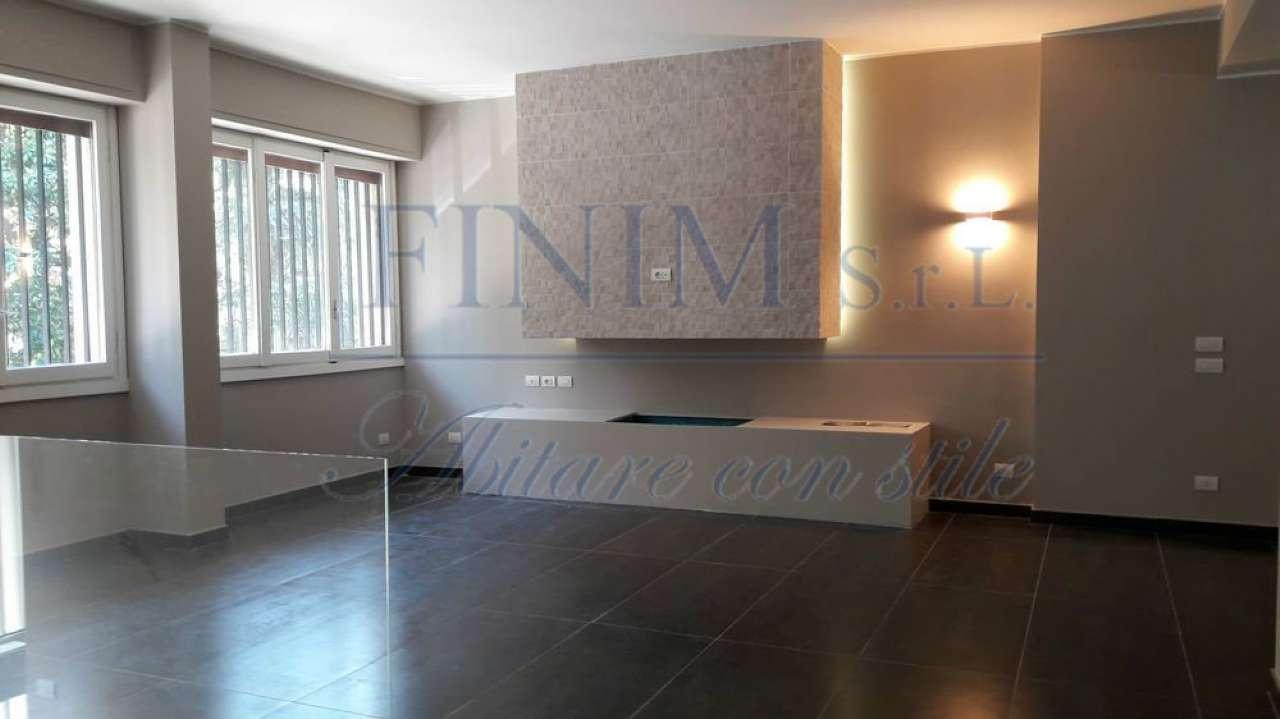 Loft open space in Vendita a Milano 08 Vercelli / Magenta / Cadorna / Washington: 2 locali, 113 mq