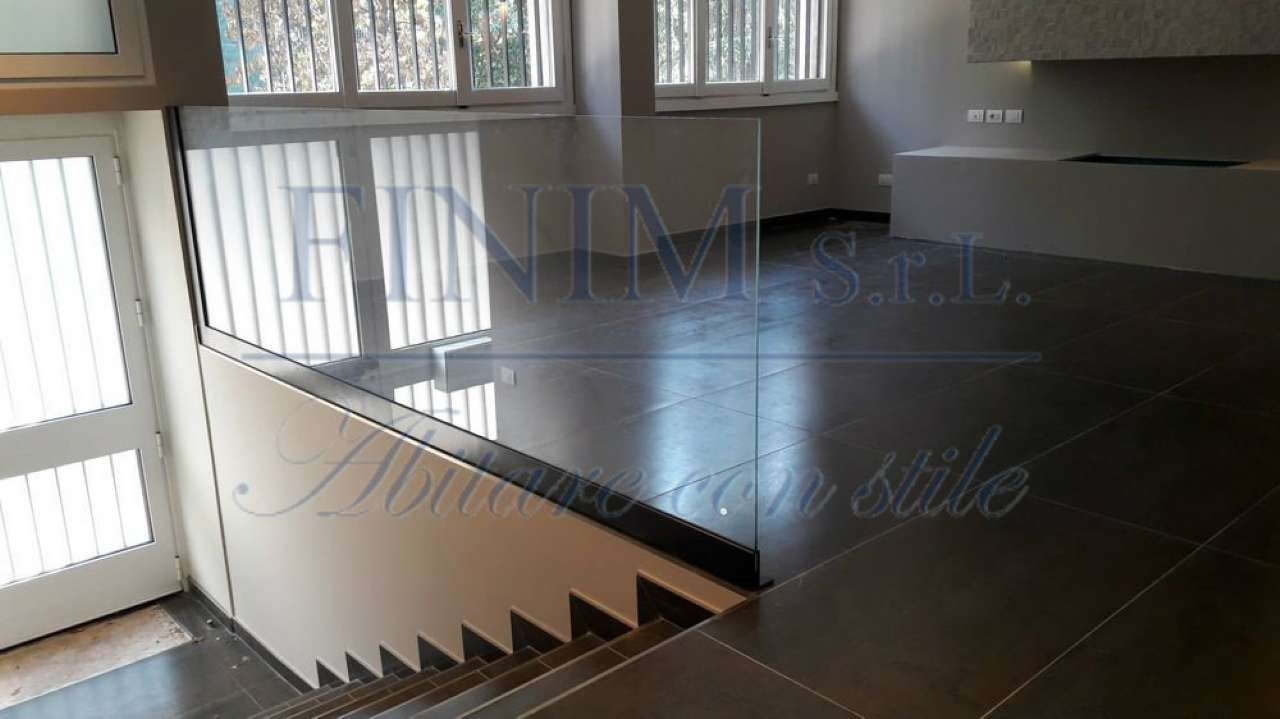 Loft open space in Vendita a Milano 08 Vercelli / Magenta / Cadorna / Washington: 3 locali, 113 mq