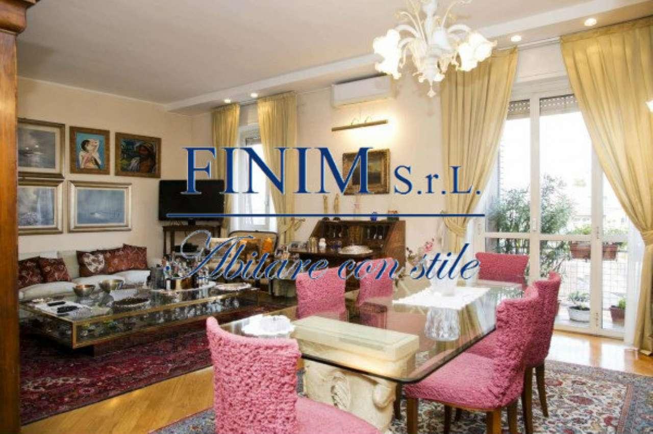 Appartamento in Vendita a Milano 07 Darsena /  Ticinese: 4 locali, 150 mq