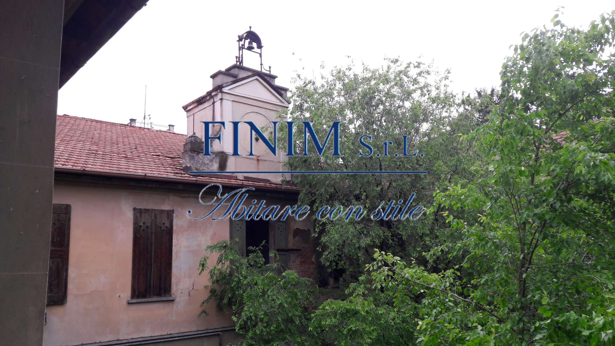 Foto 8 di Palazzo Storico via San Pietro, Buscate