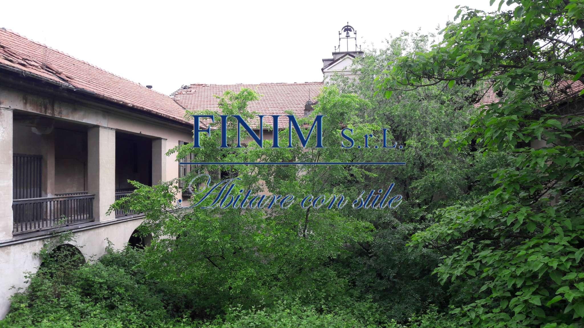 Foto 10 di Palazzo Storico via San Pietro, Buscate